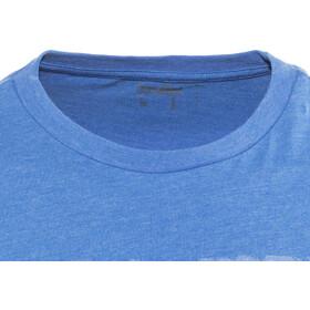 High Colorado Garda t-shirt Heren blauw
